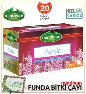 Mindivan Funda Bitki Çayı