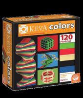 Keva Colors