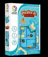 Pirates Jr. Hide&seek
