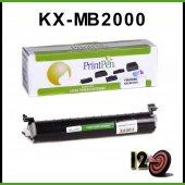 Panasonic Kx Mb2000 Printpen Toner