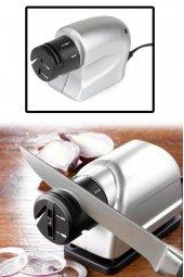Buffer Bıçak Bileme Makinası Elektrikli Pratik Kullanım
