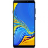 Samsung Galaxy A9 2018 Mavi Cep Telefonu