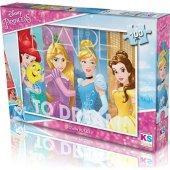 Ks Games Princesspuzzle 100