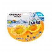 Bestwam Hydro Swim Çocuk Deniz Gözlüğü Gözlüklü