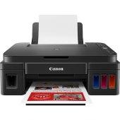 """CANON G3411 YAZICI-TAR-FOT-WI-FI TANKLI 1,2""""LCD"""