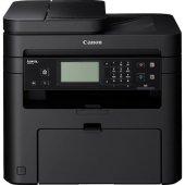 Canon MF237W Fotokopi + Tarayıcı + Faks + Airprint Lazer Yazıcı +