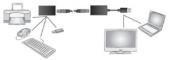 DIGITUS USB 2.0 MESAFE UZATMA CİHAZI.MAX 50m-4