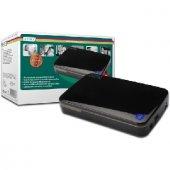 DIGITUS 3,5 HDD KUTU,SATA, USB 3,0,SİYAH DA-71035-3