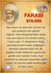 Müslüman Bilim Adamları-3-Okul ve Sınıf Posterleri-7