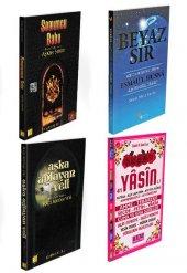 Somuncu Baba Seti 4 Kitap