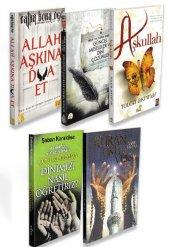 Kuran Oku Ve Yüksel Seti 5 Kitap