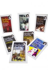 Stefan Zweig Seti - 7 Kitap