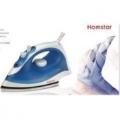 Homstar 1800 W Buharlı Ütü Hs 123