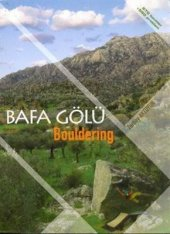 Bafa Gölü Bouldering Kitap Drk0052