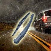 Volkswagen Caddy Arka Silecek Süpürgesi Ve Kolu...