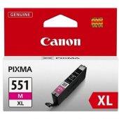 Canon CLI-551XL M (YÜKSEK KAPASITE)KARTUŞ