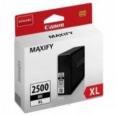Canon PGI-2500Xl Bk Siyah Orjinal Kartuş-2