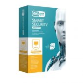 Eset Smart Security Premium V10 - 3 Kullanıcı Kutu ESS3