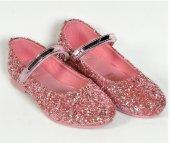 2323 Gigi Lisanslı Fantazi Kız Çocuk Ayakkabısı...