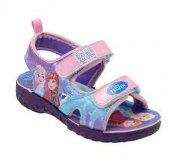 72939 Lisanslı Frozen Kız Çocuk Sandalet