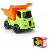 Pilsan Süper Trucks Kamyonlar - Erganomik Tasarım Dayanıklı 07-65-2
