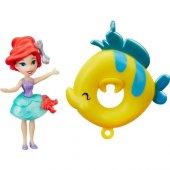 Disney Princess B8966 Little King Yüzen Prensesler-3
