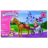Ausini Fairyland 24202 - 44 Parça Lego Seti-2