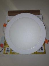 15 W Sıvaaltı Led Panel Beyaz 1300 Lümen Orjinal Ürün