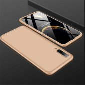 Galaxy A50 Kılıf Zore Ays 360 Full Koruma Kapak