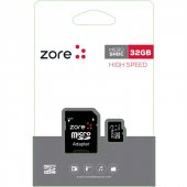 Zore Micro Sd Hafıza Kartı 32gb