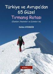 Türkiye Ve Avrupadan 65 Güzel Tırmanış Rotası Ktp0...