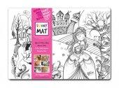 Funny Mat Prens İle Prenses 48x33.5 Cm.