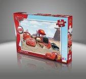 Cars Puzzle 100 Lü