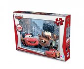 Cars Puzzle 200 Lü