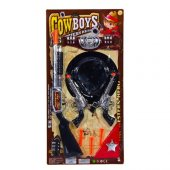 Cowboys Büyük Karton Kovboy Seti