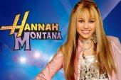 Hannah Montana Versatil Kalem Bayraklı