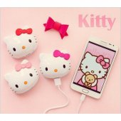Hello Kitty Powerbank 8800mah-4