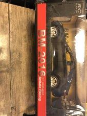 Bmw 2016 1 14 Rc Uzaktan Kumandalı Şarjlı Araba