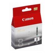 Canon Clı 8bk Siyah Kartuş