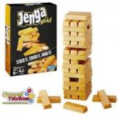 Hasbro Jenga Gold