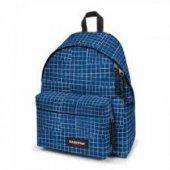 Eastpak Backpack Padded Blue Dance 69q Bluedance Tg.