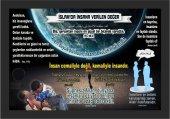 Islamda İnsana Verilen Değer Okul Ve Sınıf Posterleri