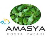 Taşova Çiçek  Bamya  (100 gr) Amasya Posta Pazarı-3