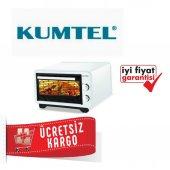 Kumtel Kf 6135 Mini Fırın 32 Litre 1420 Waat