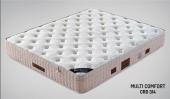 Multi Comfor Çift Kişilik Set Baza+Başlık+Ortopedik Yatak 180x200-3
