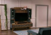 Alfa Tv Ünitesi