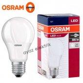 Osram Led Ampul 9 Watt Beyaz Işık Led Ampul 6500k ...