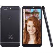 Vestel Venus V6 (Vestel Garantili) Siyah Cep Telefonu-6