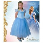 Lisanslı Disney Sindirella Film Butik Kostüm Mega ...