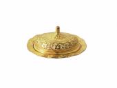 Gold Lokumluk Osmanlı Model